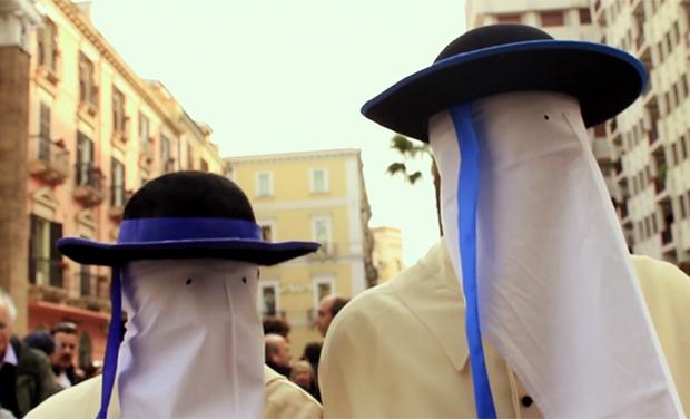 Taranto è...