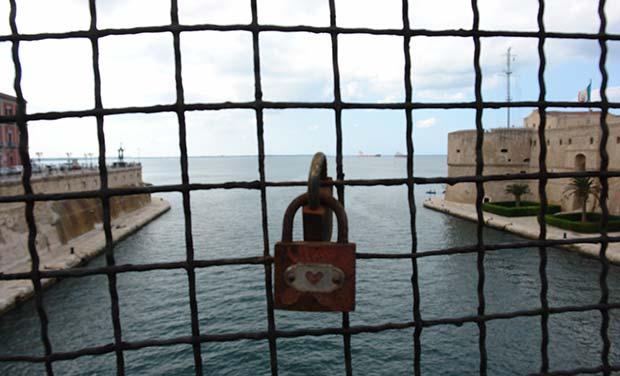Buongiorno Taranto!