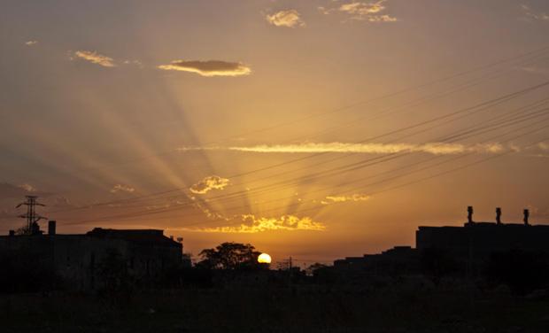 I tramonti più belli
