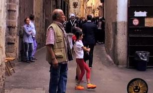 Processione Madonna Addolorata 1